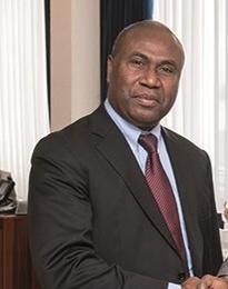 Ambassador Mose