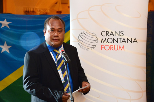 Jean-Paul Carteron, Crans Montana Forum, Manetoali, Monaco Ambassadors Club 3 .JPG