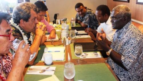 Cercle des Ambassadeurs à Paris, Monaco Ambassadors Club