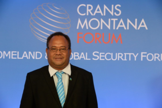 Manetoali, Jean-Paul Carteron, Monaco, Brussels, Crans Montana Forum, Monaco Ambassadors Club, Monte-Carlo, African Women's Forum,  Genève, Homeland and Global Security Forum