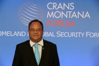 Manetoali, Jean-Paul Carteron, Monaco, Brussels, Crans Montana Forum, Monaco Ambassadors Club, Monte-Carlo, African Women's Forum,  Genève, Homeland and Global Security Forum